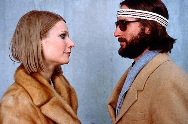 The Royal Tenenbaums (Wes Anderson, USA, 2001)