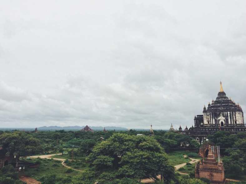 Travel Tuesday: Bagan — ST ART MAGAZINE