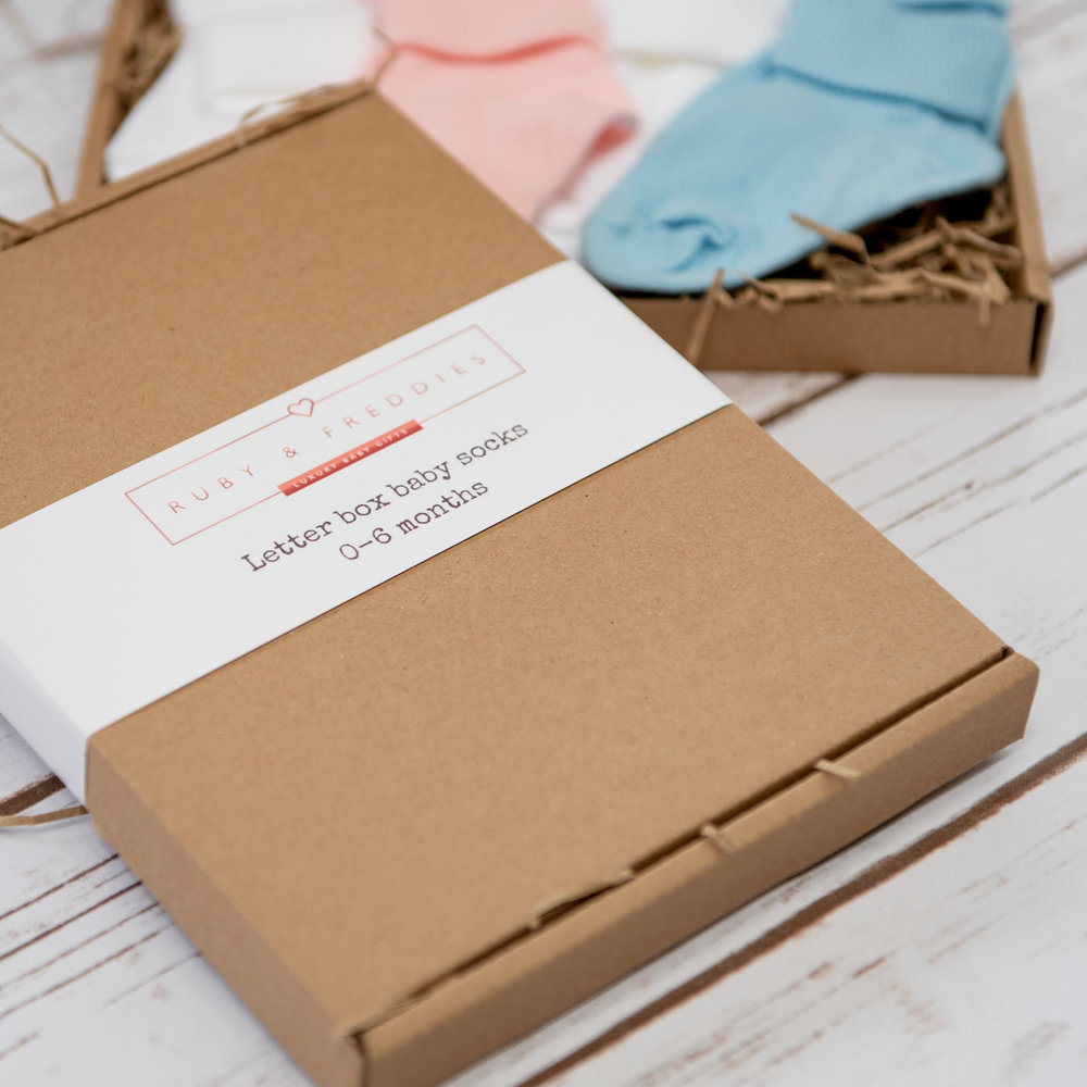 Letter Box Gifts -