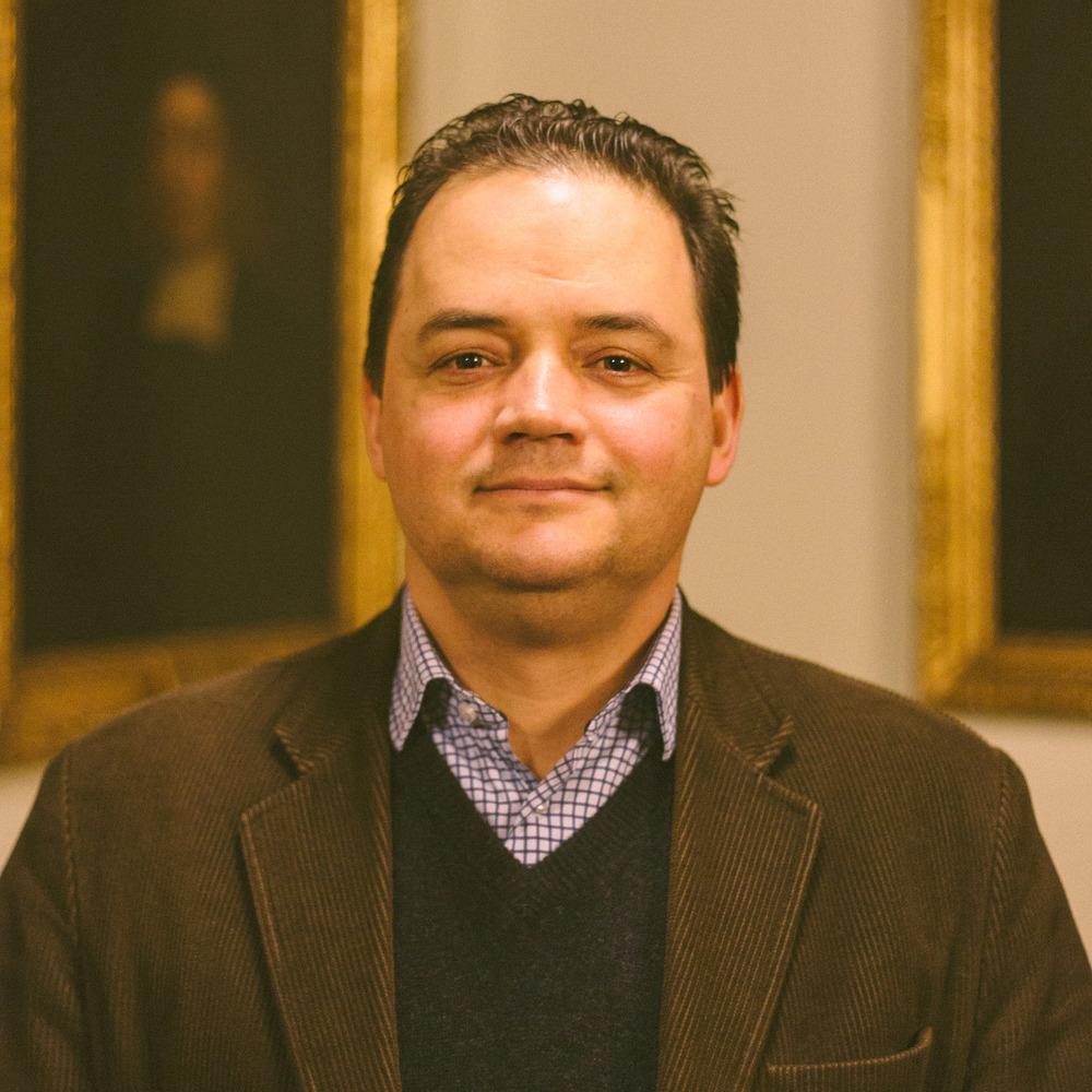 Walter Lopes Da Silva