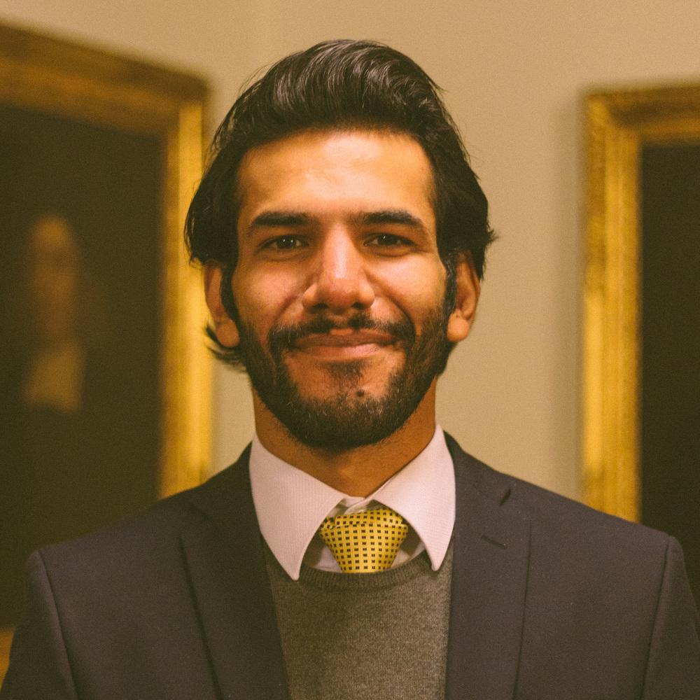 Mohammed Al Hinai