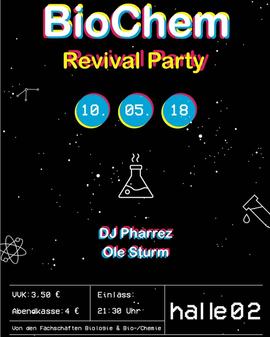 BioChem_Revival_Flyer