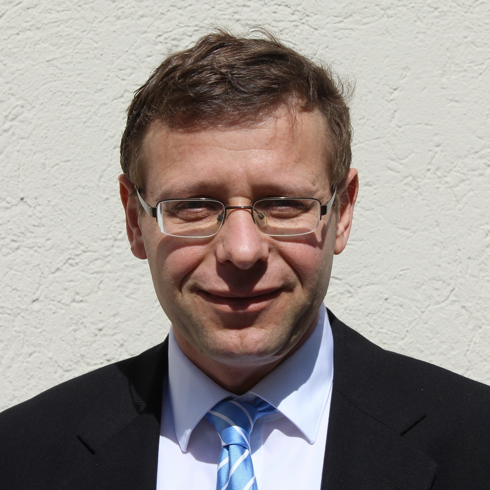Prof Dr Alain Nordmann