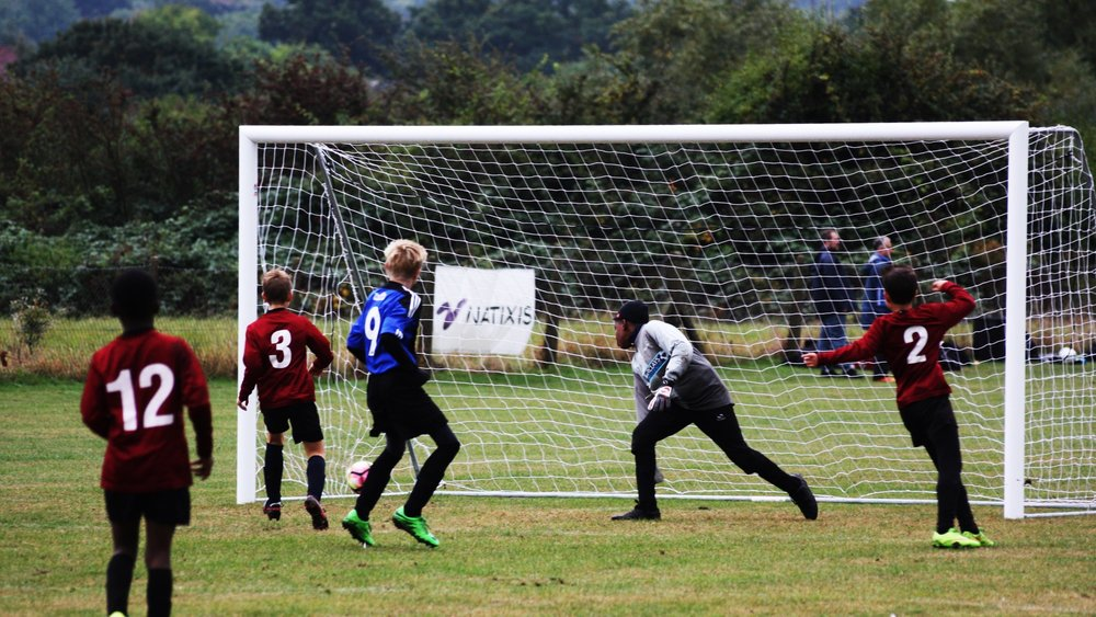 BHFC Biuckhurst Hill FC October 2016.jpg