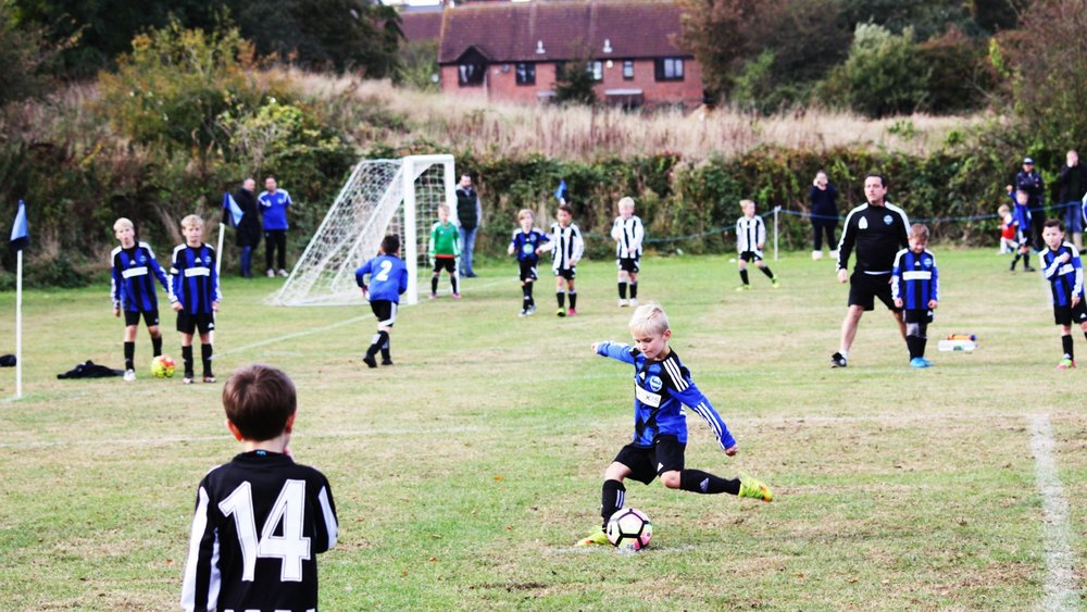 BHFC Biuckhurst Hill FC October 2016 3.jpg