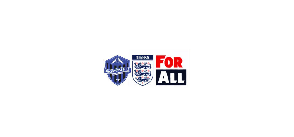 Buckhurst Hill Football Club FA Charter For All