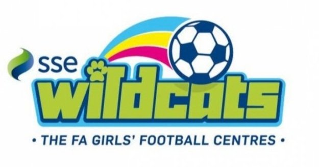 SSE WILDCATS GIRLS' FOOTBALL CLUB - Have fun, make friends, play football