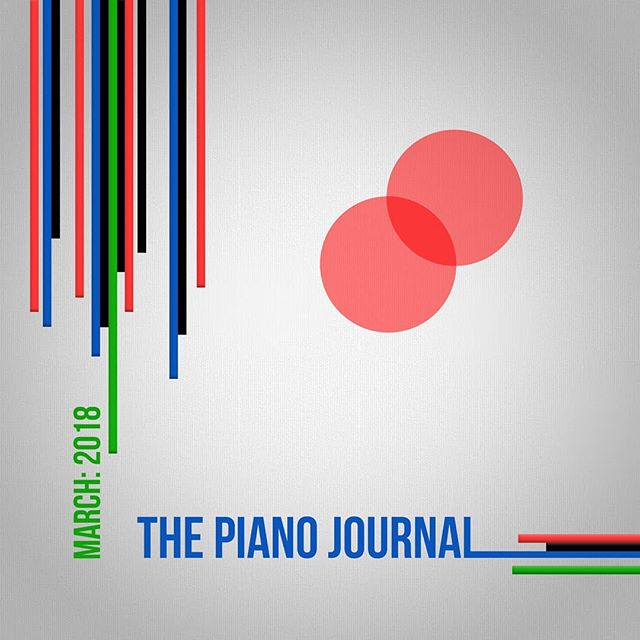 https://www.thepianojournal.com/playlist #thepianojournal #spontaneouscomposition #piano #music