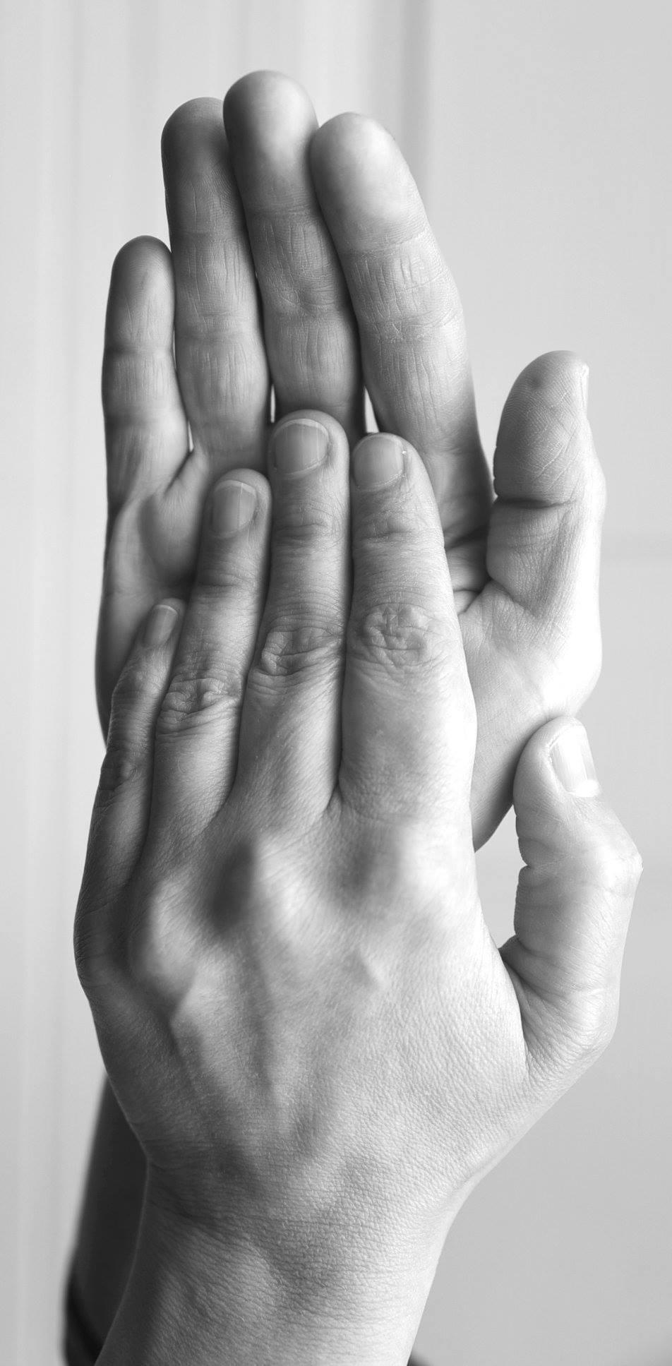 Maker's Hands -