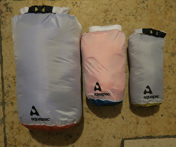 Aquapac Pack Dividers