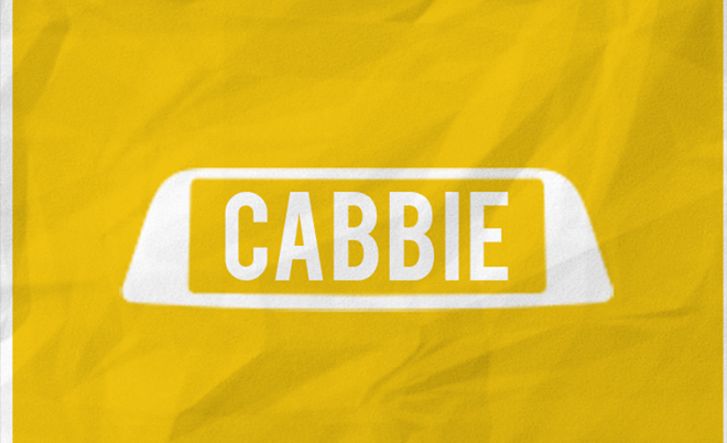 Cabbie - Director: Charlotte Wells