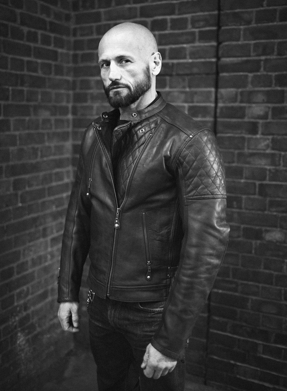 Gareth - BSMC LONDON - 2015