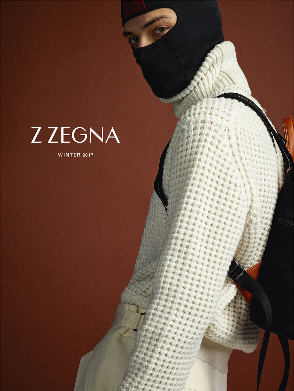 Z ZEGNA - FALL/ WINTER 17