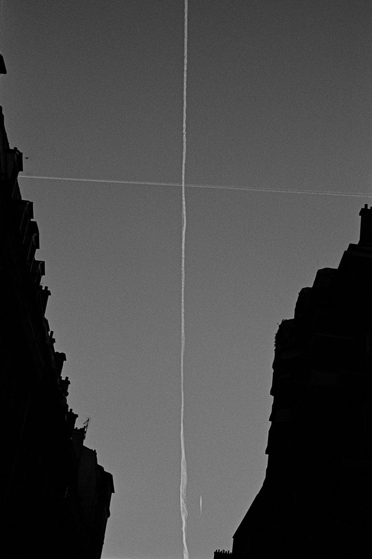 Paris Sky - 2007