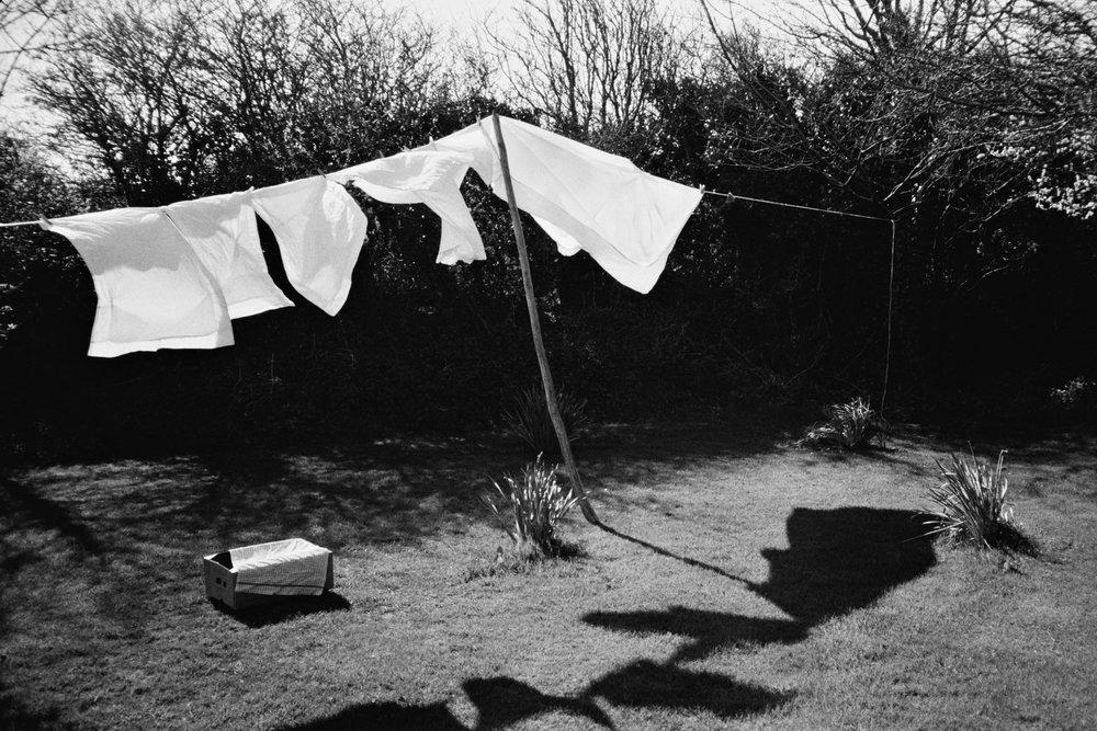 Washing Line - 2013