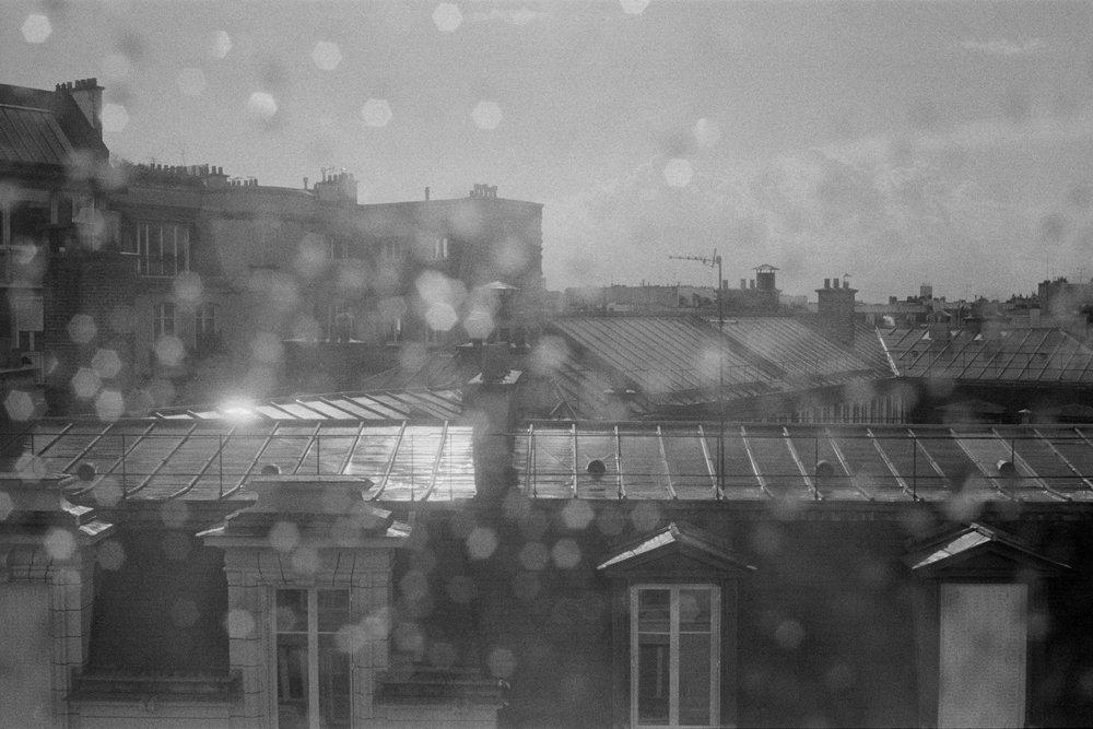 Paris Landscape - 2012