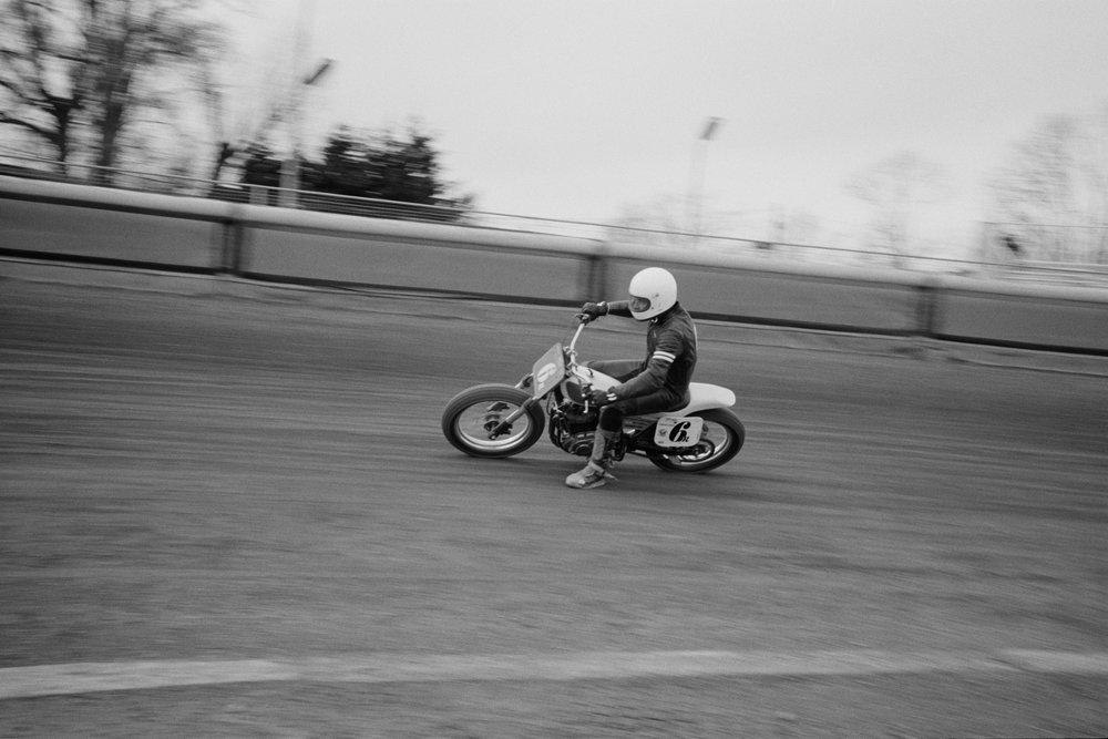 Peterborough Speedway - 2016