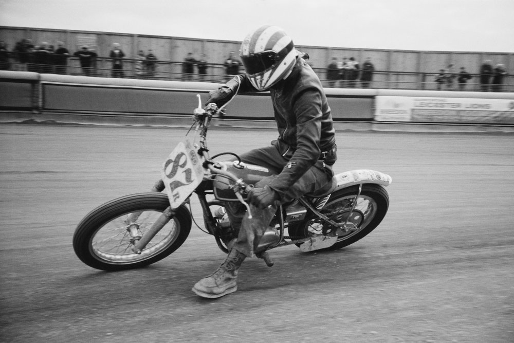 Leicester Speedway - 2014