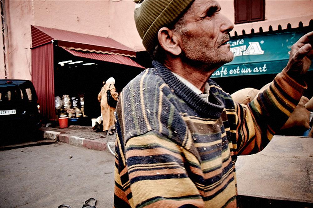 Marrakech - 2011