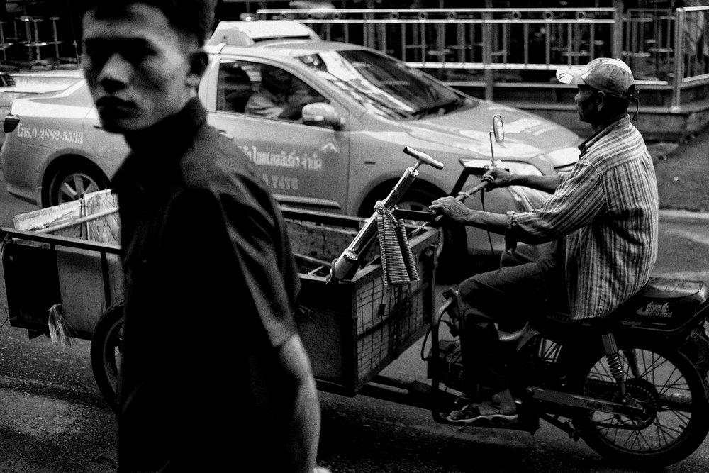 Bangkok - 2011