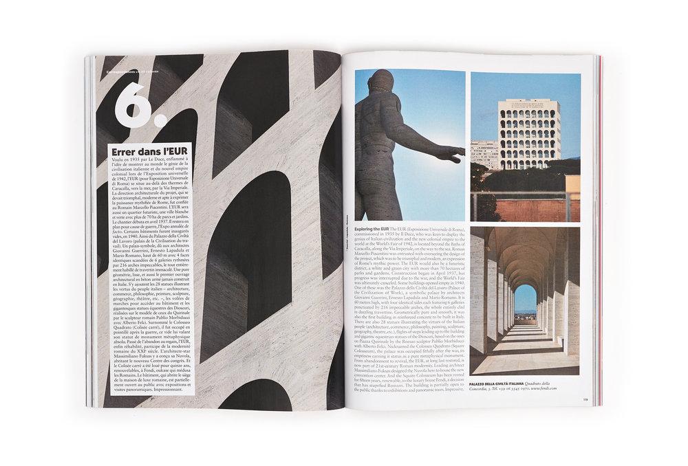 Airfrance Magazine - 2018