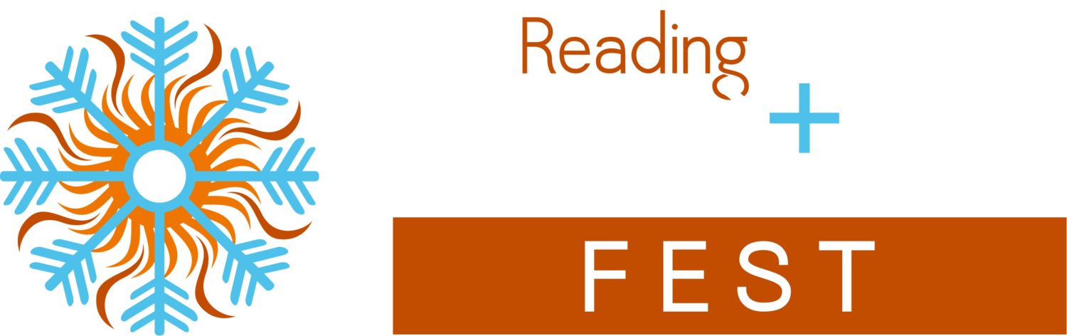 Reading Fire and Ice Fest
