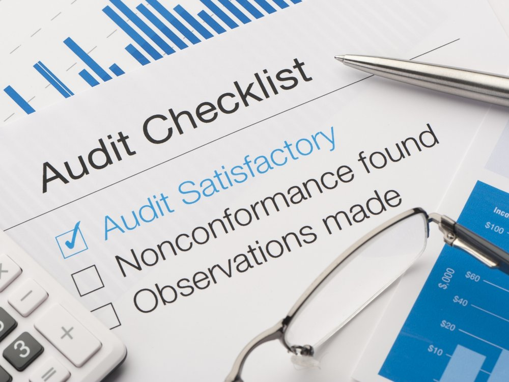 Country Audit Checklist - The France CORE