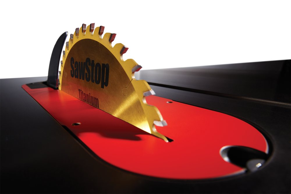 US Consumer Product Safety Commission Faces Challenges in Requiring Safe Table Saw Technology