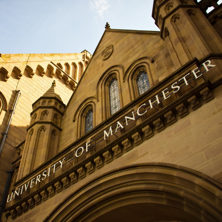 Institute for Risk and Regulatory Research to Launch at University of Manchester