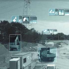 Komatsu Partners with Nvidia to Improve Construction Safety Using AI