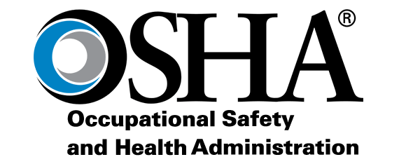 The OSHA logo.   Courtesy: nyc.gov
