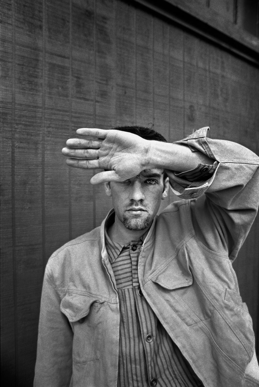 Michael Stipe, 1991