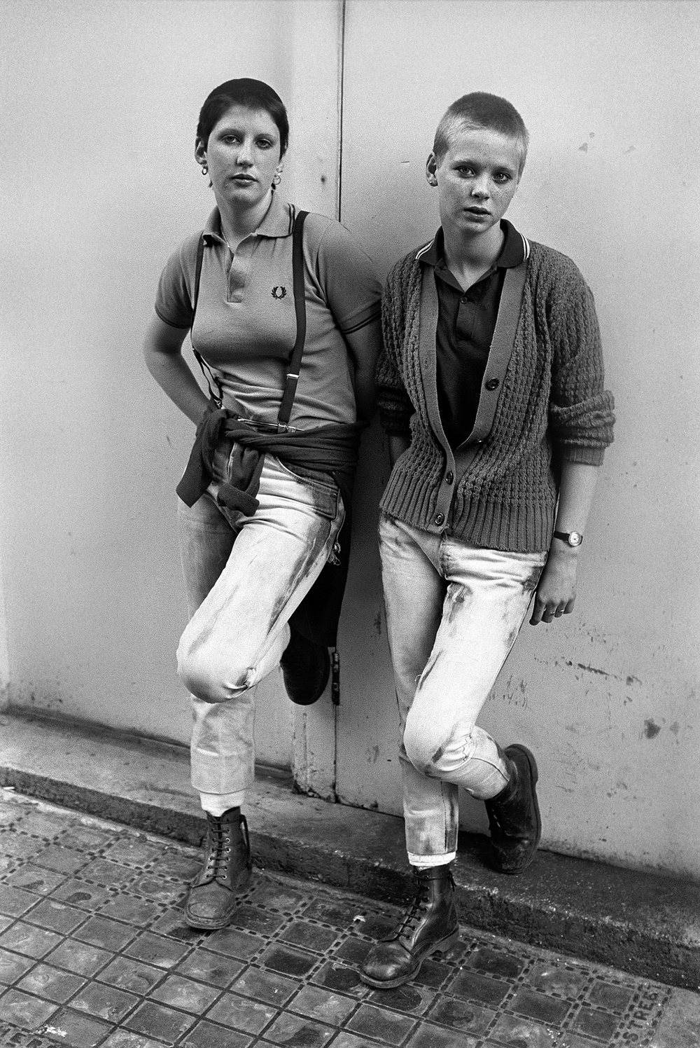 Brighton 1980.