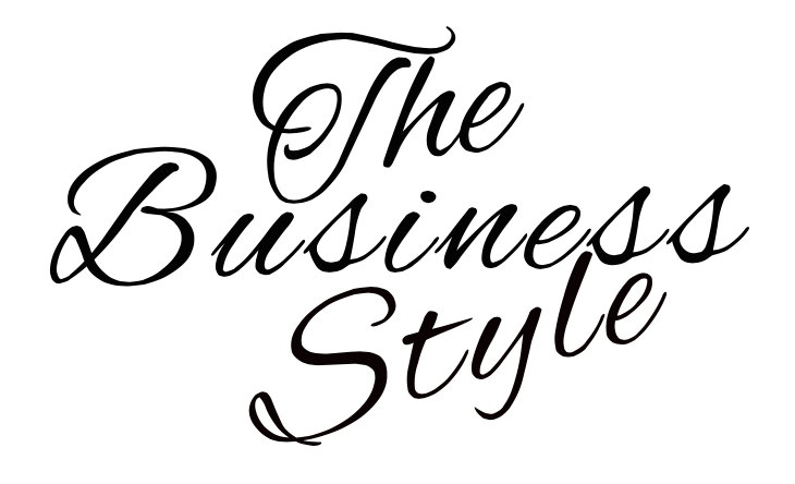 The Business Style