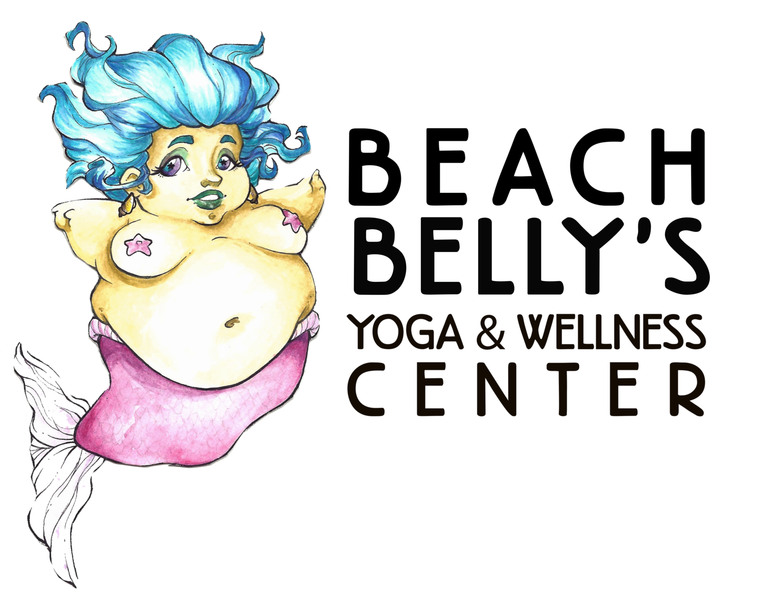 Beach Belly's Yoga & Wellness Center