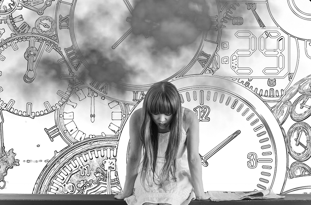 woman and ticking clocks.jpg