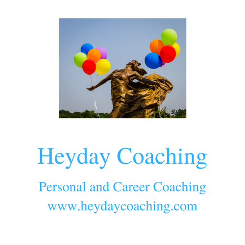 Heyday Coaching