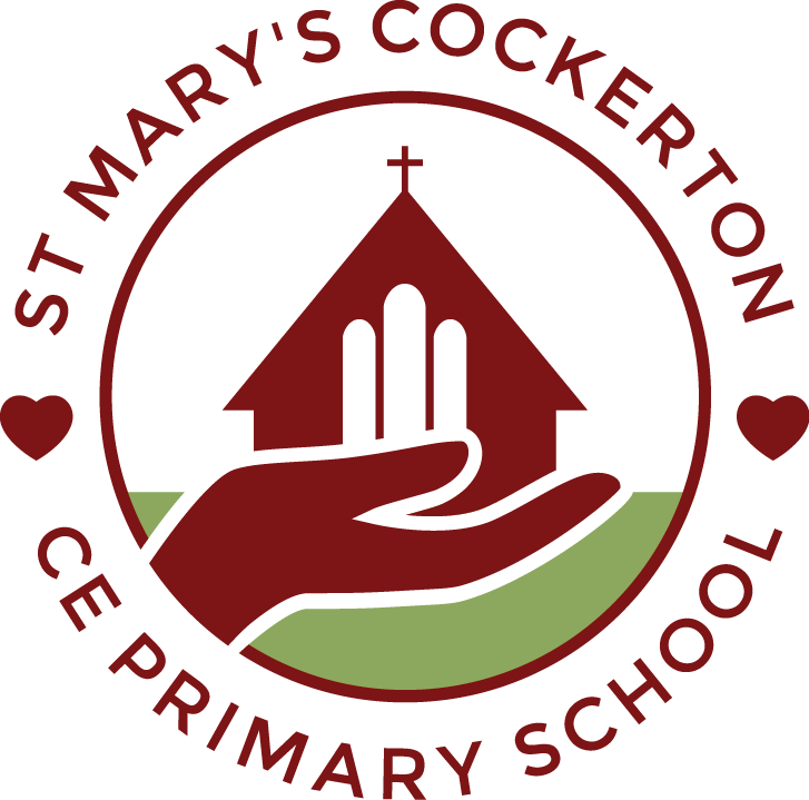 St. Marys Cockerton Church Of England Primary School | Newton Lane, Darlington DL3 9EX | +44 1325 380758