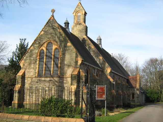 St. Mary's Church