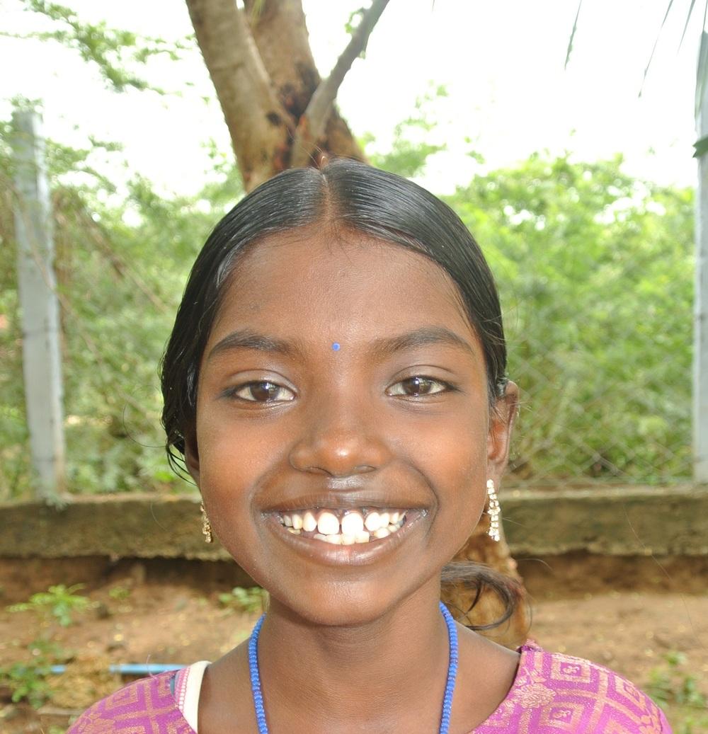 Muthu Lakshmi