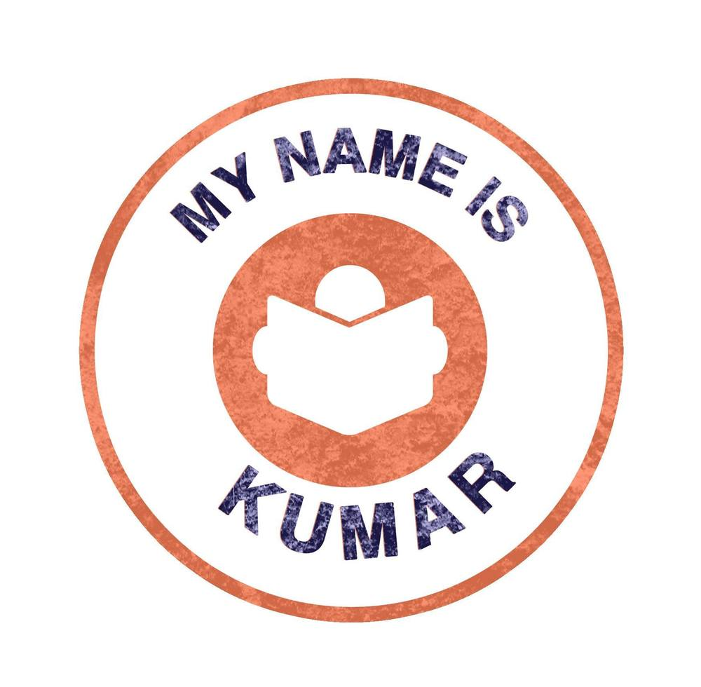 My Name is Kumar logo.jpg