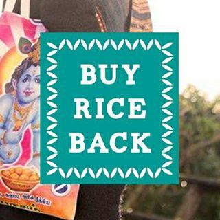 Buy Rice Back Lucky Dip Sale! - BRB are relaunching! Get your hands on something unique and purchase one of their last remaining bags. They'll be back in 2018 with new and exciting products for you. Profits support our work with children and families living in poverty in Tamil Nadu.