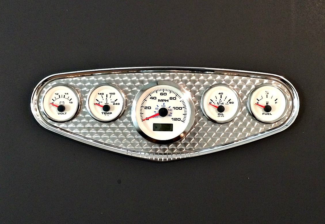 shop haneline products \u2014 haneline rod \u0026 custom products Automotive Dash Gauges