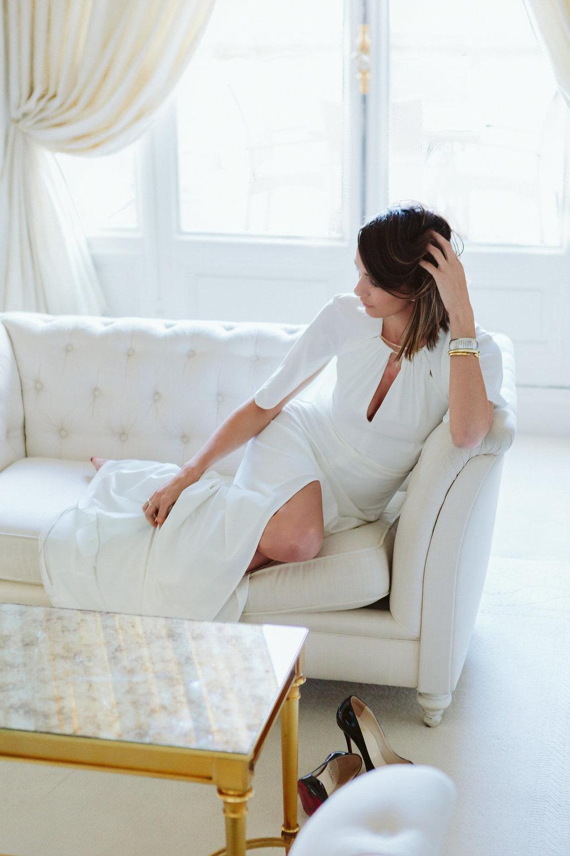 elise-gabriel-white-halston-dress-paris