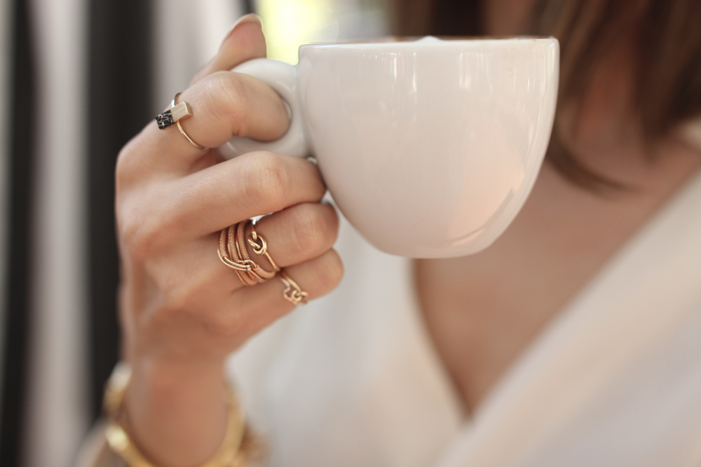coffee-gold-rings-style