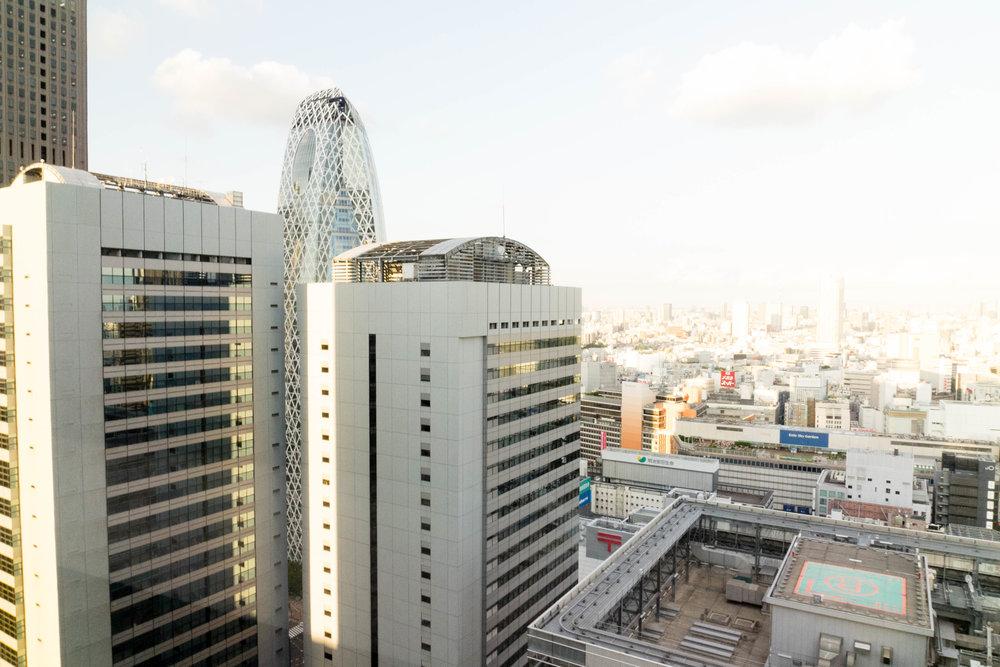Tokyo_Travel_Architecture