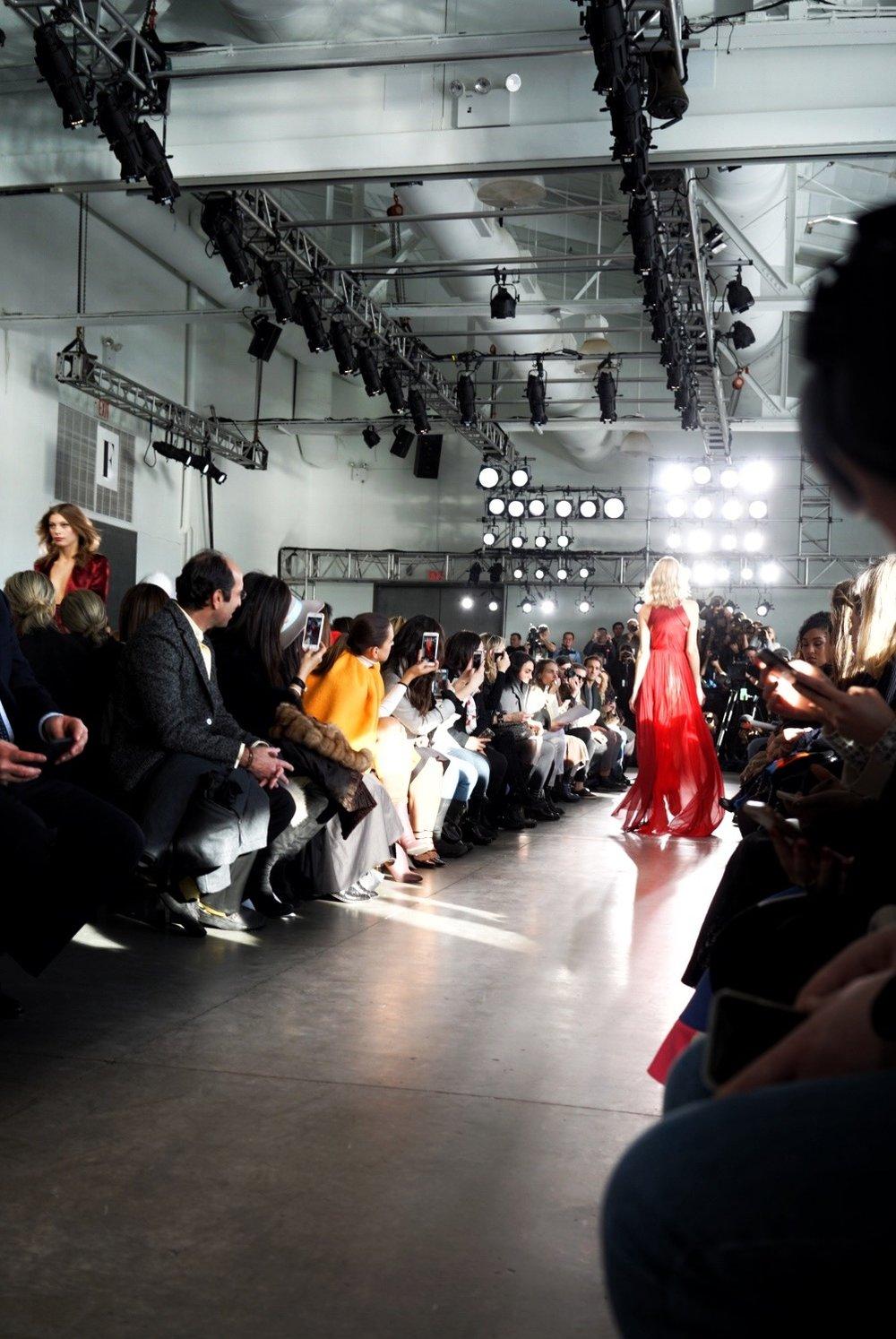 attending-fashion-week