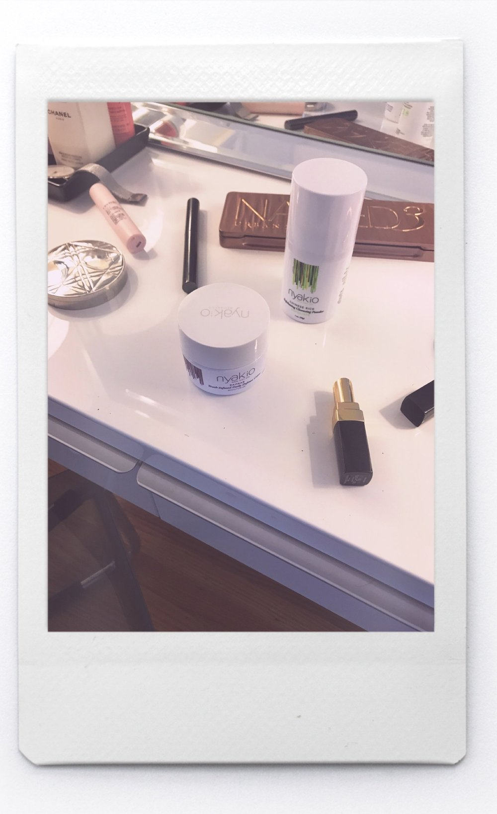 Skin-care-blogger