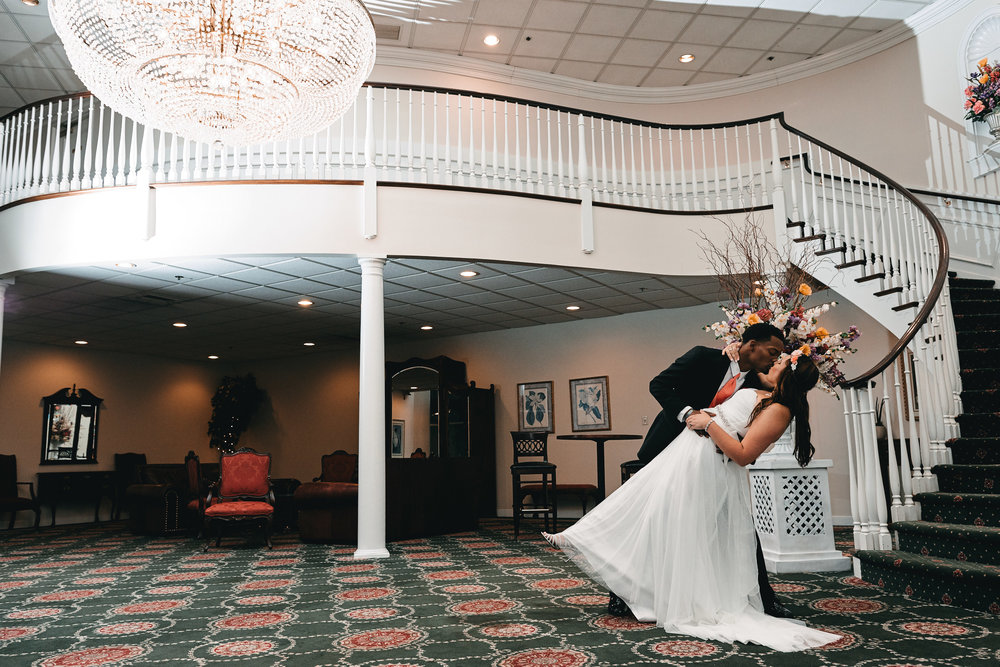 Norristown Wedding Photographer Presidential Caterers Wedding