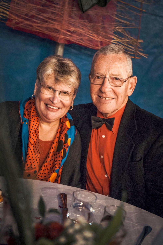 Dan & Nancy Painter